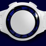 Reloj marciano