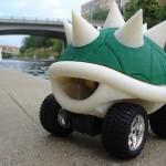 Nuevos accesorios de coche para carretera