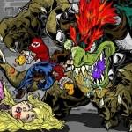La venganza de Mario