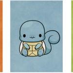 Ilustraciones monas