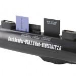 Hub usb submarino