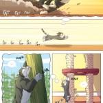 La vida interior de un gato