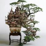 Pedazo bonsai