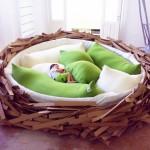 Mi nueva cama
