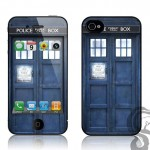 Espectacular carcasa para iphone