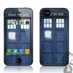 Espectacular carcasa para iphone