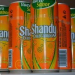 Shandy Naranja