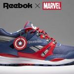 Zapatillas para superheroes