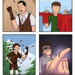 Videojuegos vs realidad