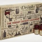 Calendario de whisky