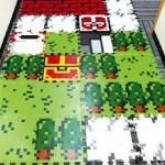 Transforma la habitacion en un videojuego